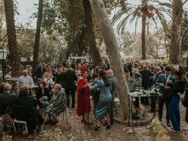 La boda de Juan y Ana en Málaga, Málaga 87