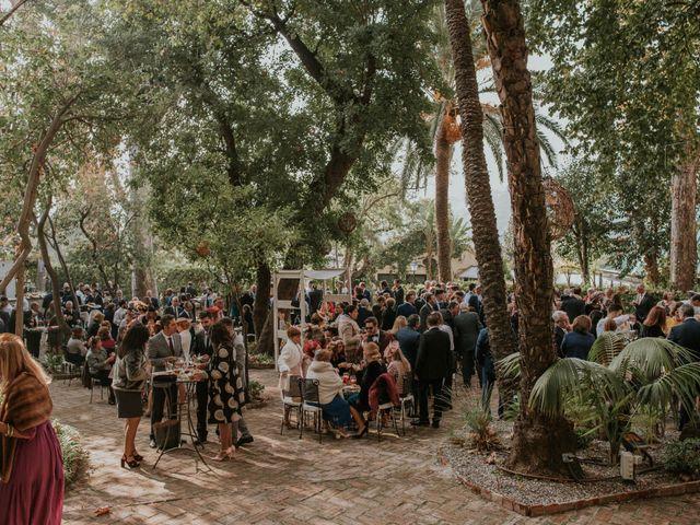 La boda de Juan y Ana en Málaga, Málaga 88