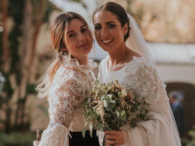 La boda de Juan y Ana en Málaga, Málaga 101