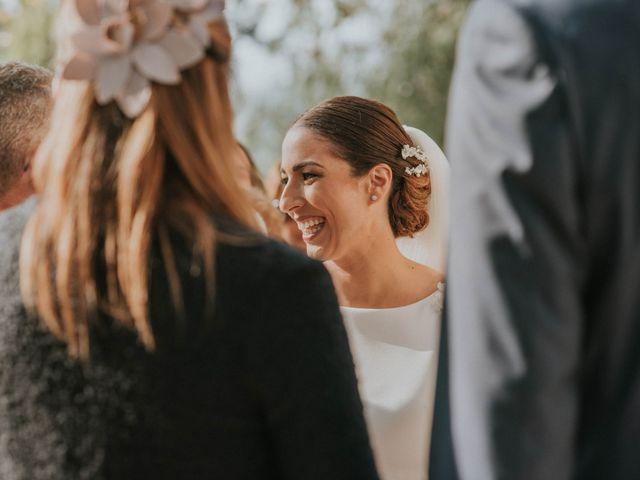 La boda de Juan y Ana en Málaga, Málaga 103