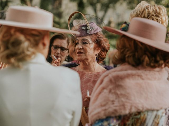 La boda de Juan y Ana en Málaga, Málaga 105