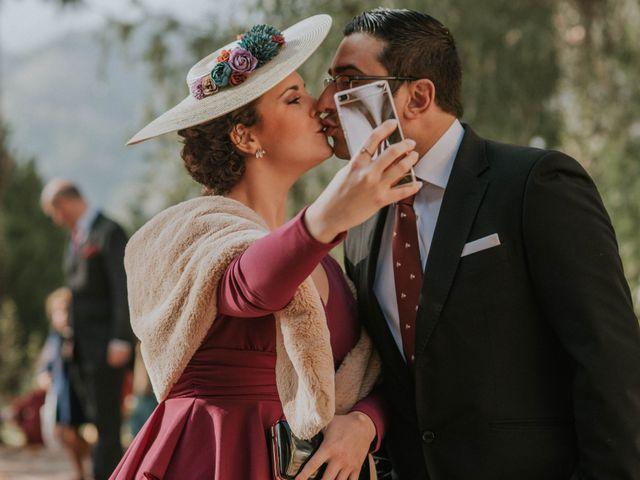 La boda de Juan y Ana en Málaga, Málaga 106