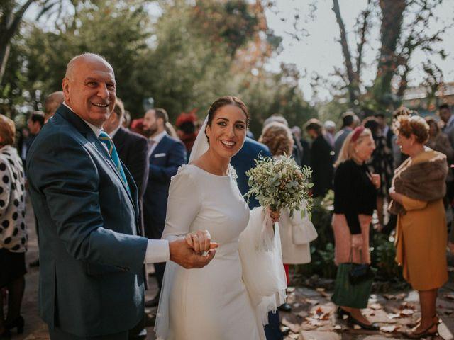 La boda de Juan y Ana en Málaga, Málaga 107