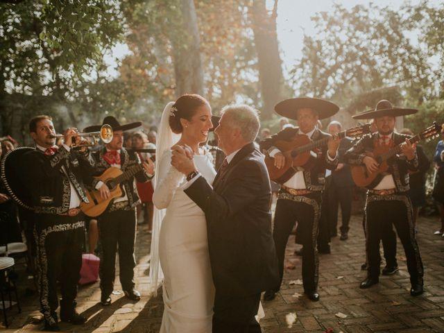 La boda de Juan y Ana en Málaga, Málaga 112