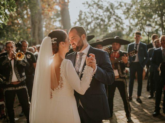 La boda de Juan y Ana en Málaga, Málaga 113