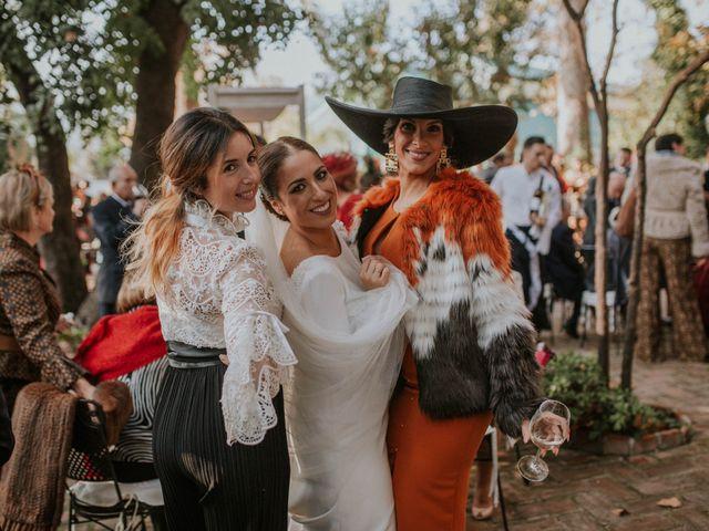 La boda de Juan y Ana en Málaga, Málaga 116