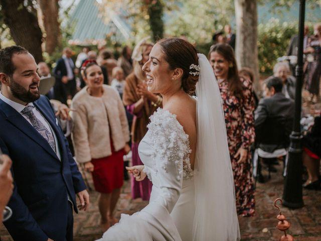 La boda de Juan y Ana en Málaga, Málaga 117