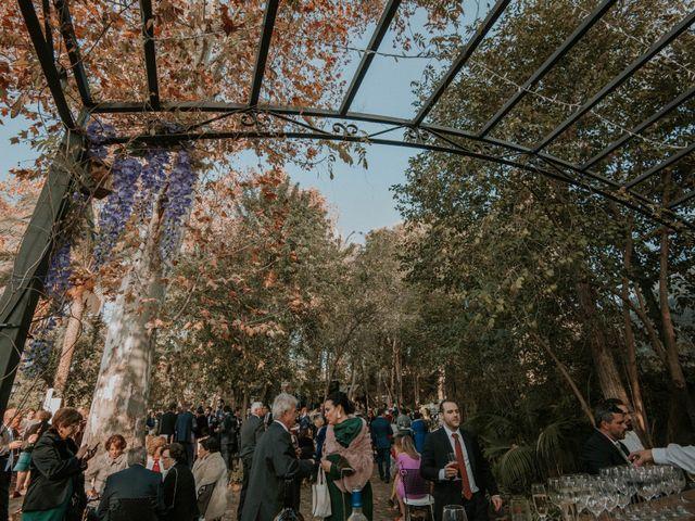 La boda de Juan y Ana en Málaga, Málaga 118