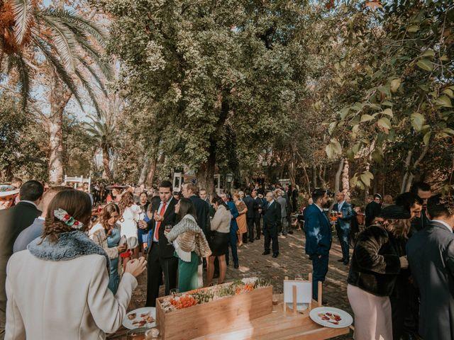 La boda de Juan y Ana en Málaga, Málaga 119