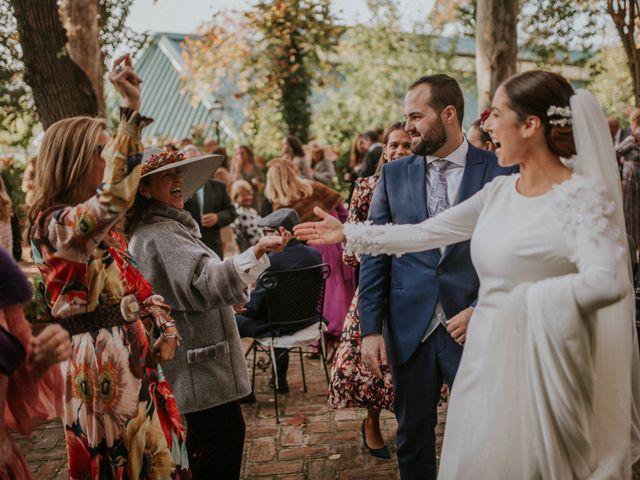 La boda de Juan y Ana en Málaga, Málaga 120