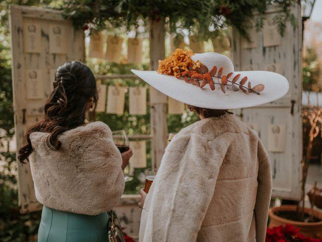 La boda de Juan y Ana en Málaga, Málaga 126