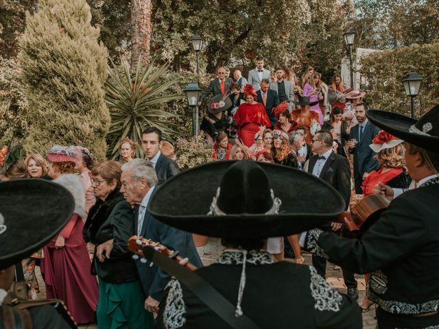 La boda de Juan y Ana en Málaga, Málaga 127