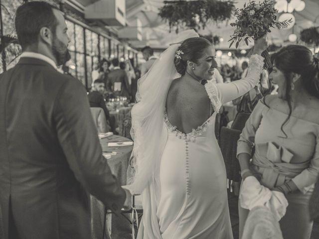 La boda de Juan y Ana en Málaga, Málaga 139