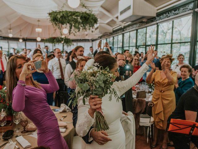 La boda de Juan y Ana en Málaga, Málaga 142