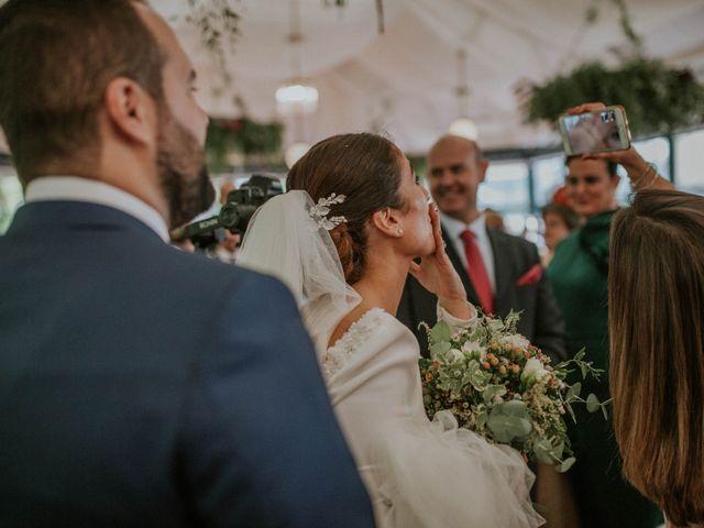 La boda de Juan y Ana en Málaga, Málaga 147