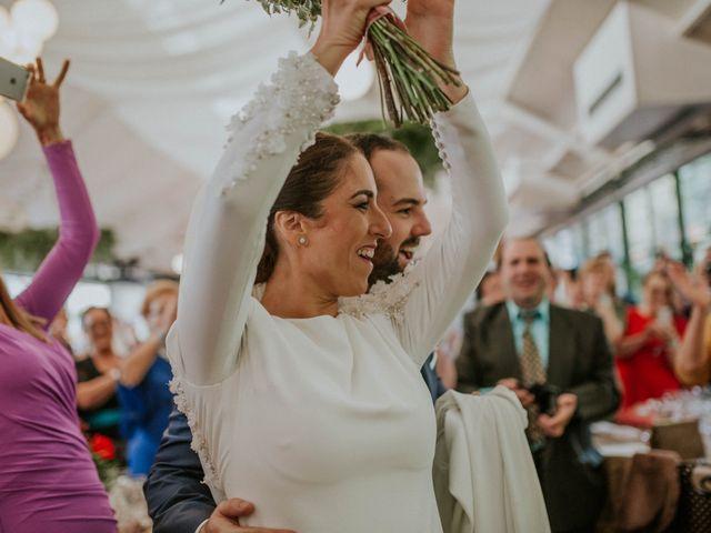 La boda de Juan y Ana en Málaga, Málaga 149
