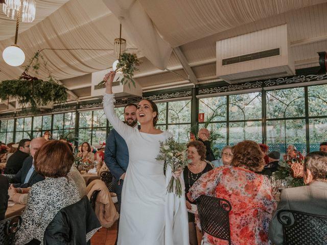La boda de Juan y Ana en Málaga, Málaga 161