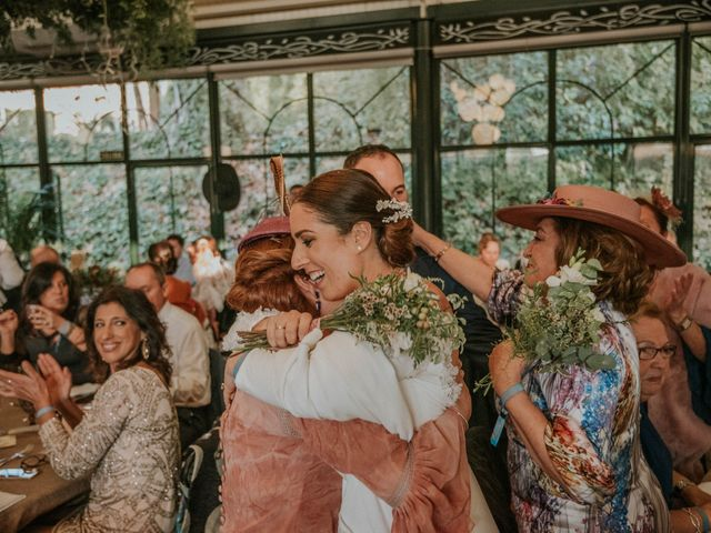La boda de Juan y Ana en Málaga, Málaga 164