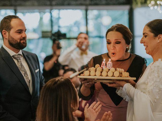 La boda de Juan y Ana en Málaga, Málaga 176