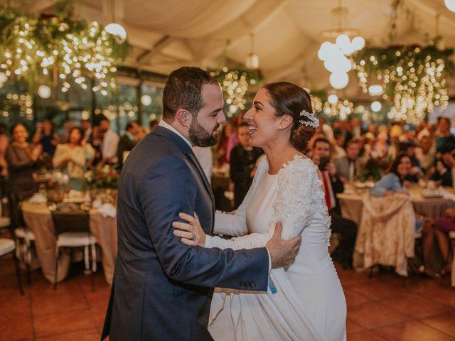 La boda de Juan y Ana en Málaga, Málaga 183