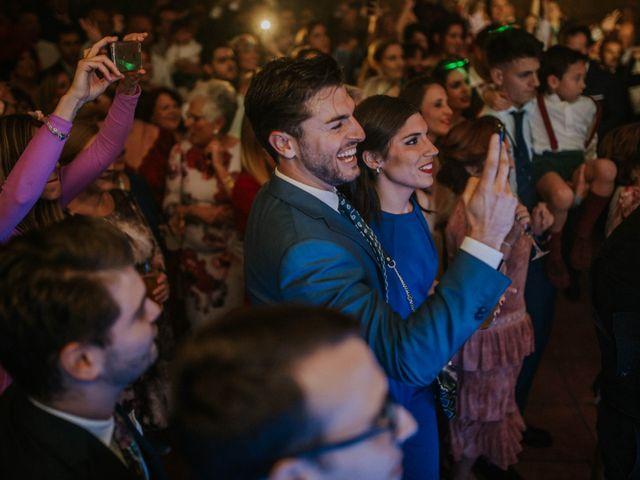 La boda de Juan y Ana en Málaga, Málaga 204