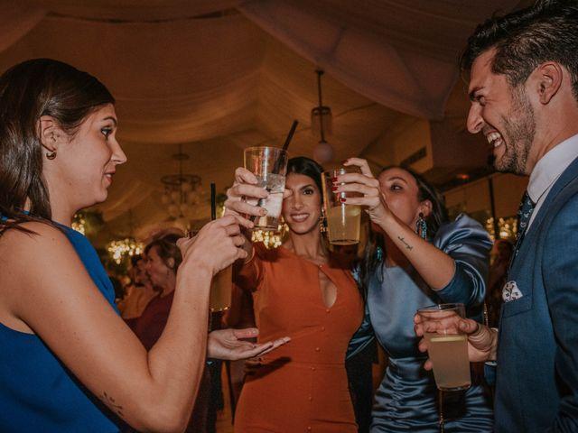 La boda de Juan y Ana en Málaga, Málaga 212