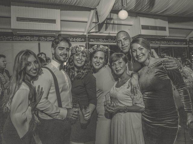 La boda de Juan y Ana en Málaga, Málaga 214