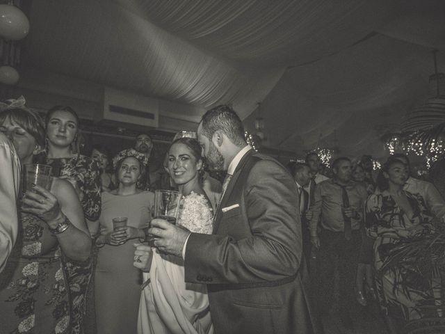 La boda de Juan y Ana en Málaga, Málaga 220