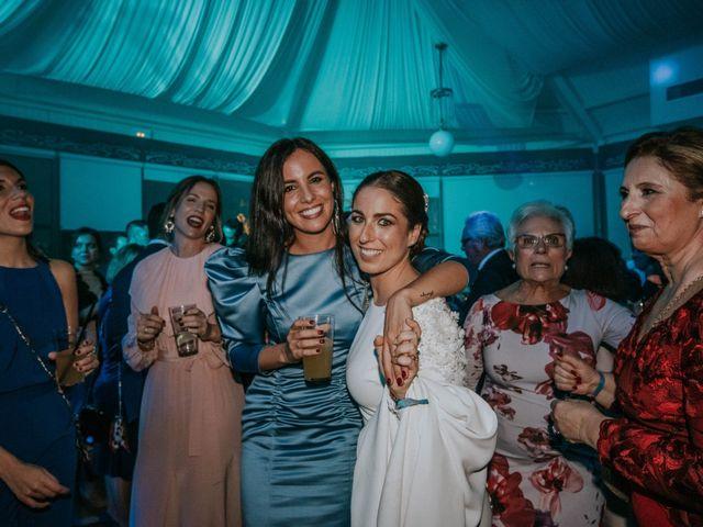 La boda de Juan y Ana en Málaga, Málaga 222