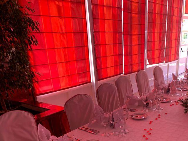 La boda de Pedro Eduardo  y Neisy   en Costa Teguise, Las Palmas 4