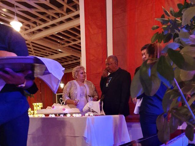 La boda de Pedro Eduardo  y Neisy   en Costa Teguise, Las Palmas 6