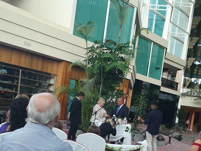 La boda de Pedro Eduardo  y Neisy   en Costa Teguise, Las Palmas 7
