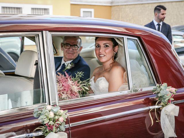 La boda de David y Soles en Córdoba, Córdoba 13