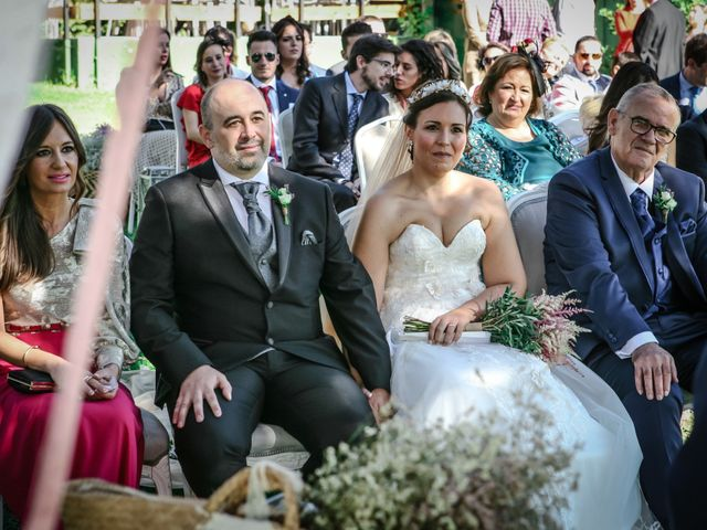 La boda de David y Soles en Córdoba, Córdoba 15