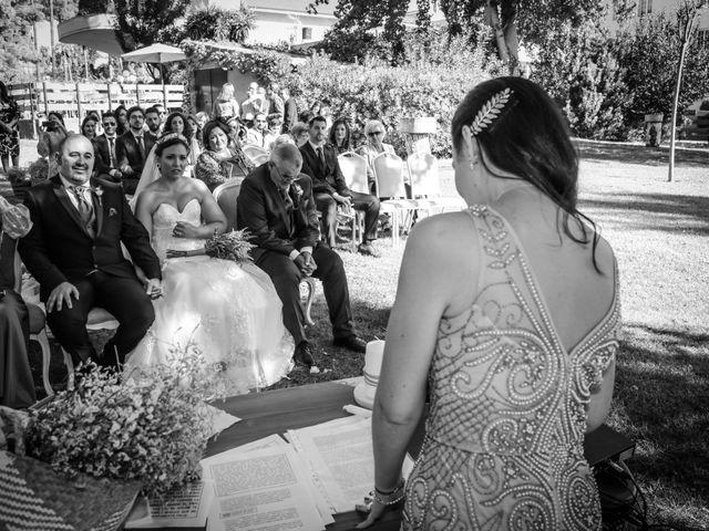 La boda de David y Soles en Córdoba, Córdoba 16