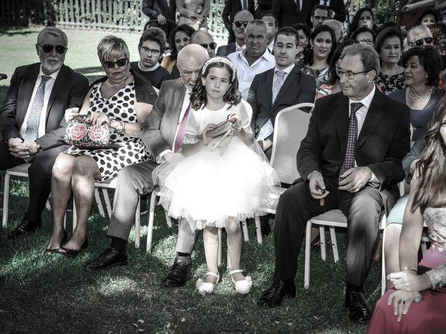 La boda de David y Soles en Córdoba, Córdoba 18