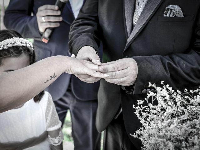 La boda de David y Soles en Córdoba, Córdoba 20