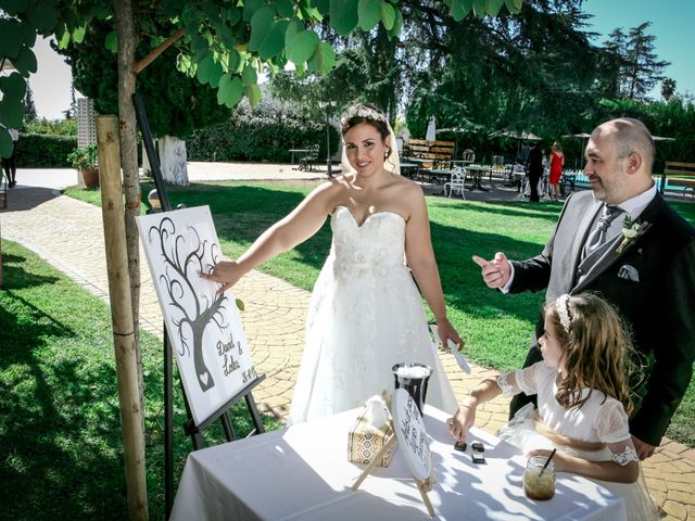 La boda de David y Soles en Córdoba, Córdoba 25
