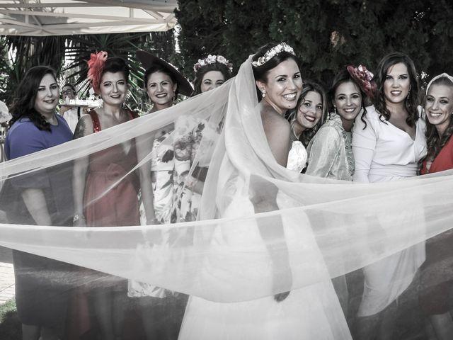 La boda de David y Soles en Córdoba, Córdoba 28