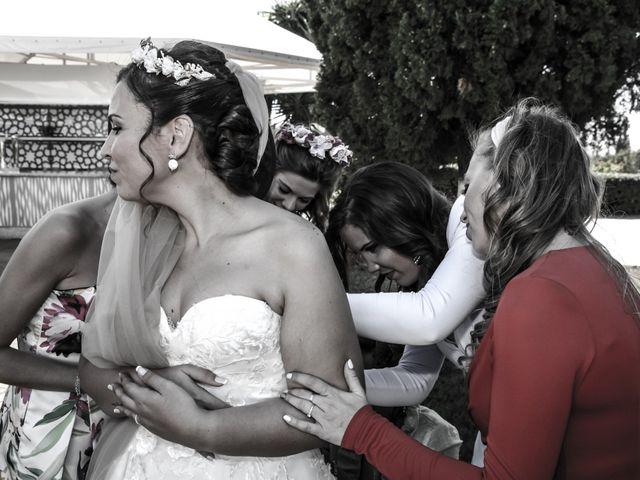 La boda de David y Soles en Córdoba, Córdoba 30