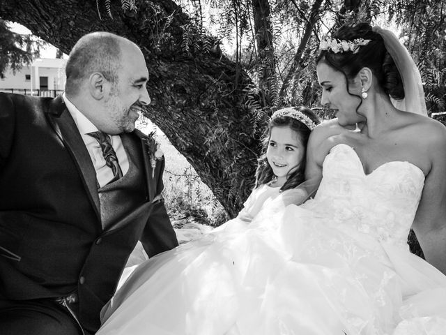 La boda de David y Soles en Córdoba, Córdoba 35