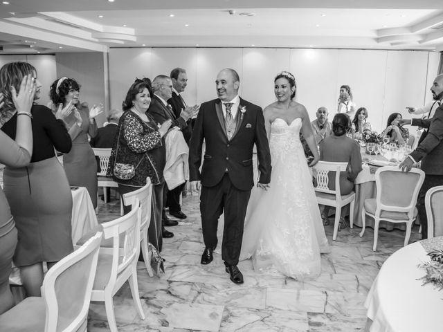 La boda de David y Soles en Córdoba, Córdoba 39