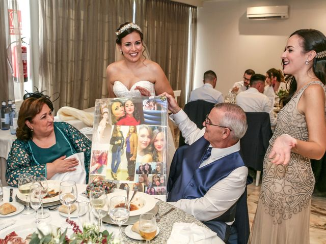 La boda de David y Soles en Córdoba, Córdoba 40