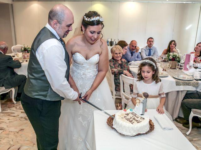 La boda de David y Soles en Córdoba, Córdoba 44