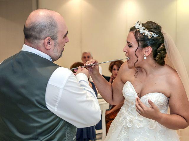 La boda de David y Soles en Córdoba, Córdoba 45