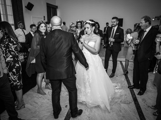 La boda de David y Soles en Córdoba, Córdoba 51