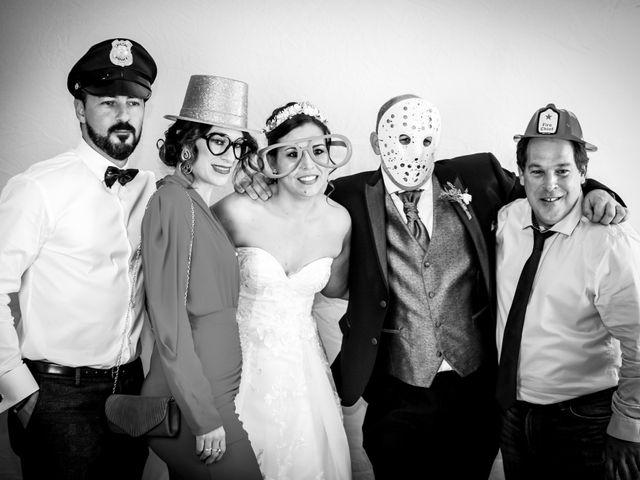 La boda de David y Soles en Córdoba, Córdoba 59