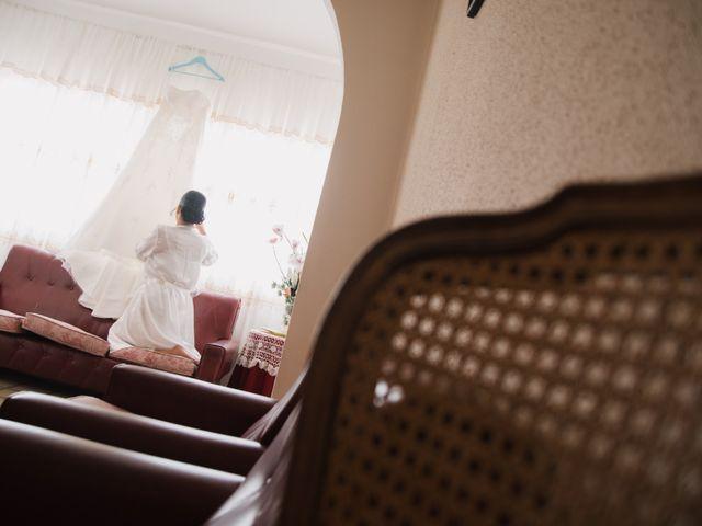 La boda de Arlene y Marco en Tarragona, Tarragona 12