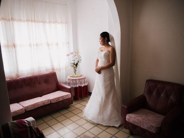 La boda de Arlene y Marco en Tarragona, Tarragona 2