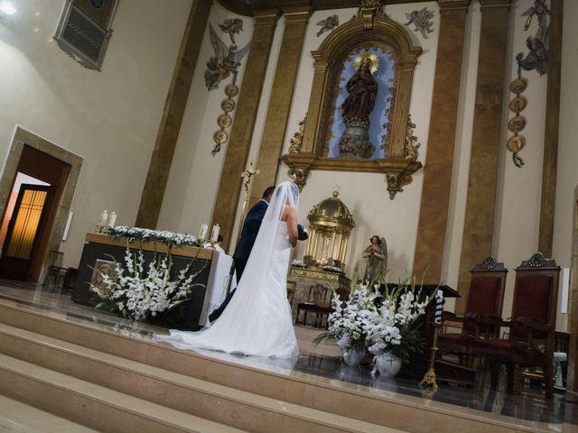 La boda de Arlene y Marco en Tarragona, Tarragona 25